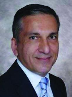 Prof Constantinos Phellas